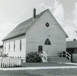 Evangelical Mennonite  Missions Church