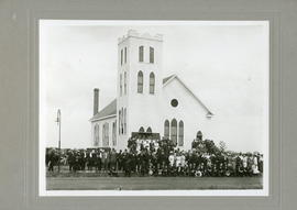 Rosthern Mennonite Church