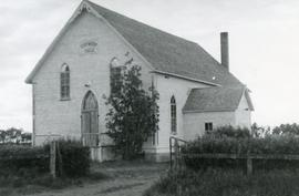 Eigenheim Mennonite Church