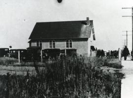 Osler Mennonite Church