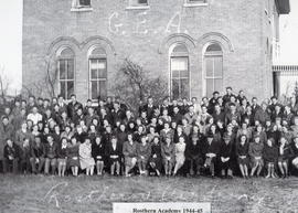 German English Academy 1945
