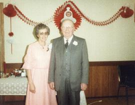 Alex and Linda Hamm