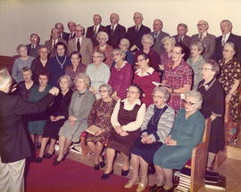 First Mennonite German Choir