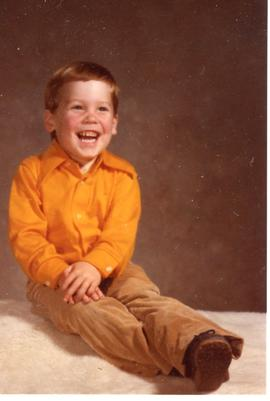 Chris Jantz Main age 4