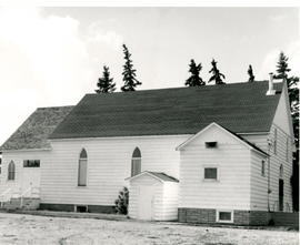 Langham General Conference Mennonite Church