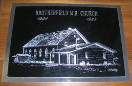 Brotherfield Mennonite Brethren Church