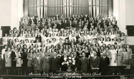 Mennonite Song Festival, Saskatoon