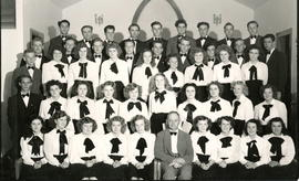 German English Academy 1948