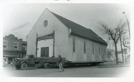 Church Relocation