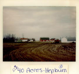 40 Acre Farm for Sale