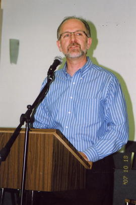Dave Bergen, Mennonite Church Canada
