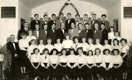 German English Academy 1949