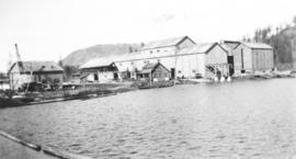 Hillcrest Logging Mill