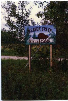 """Beaver Creek Bible Camp"""