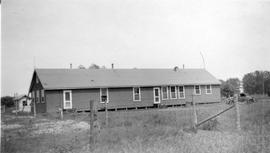 Housing for conscientious objectors near Chatham, Ontario