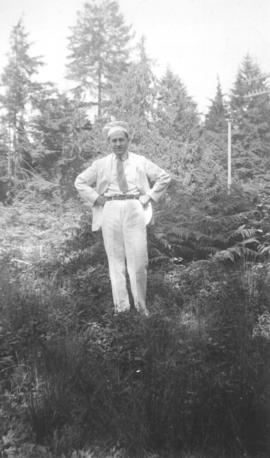 Harold J. Schmidt in British Columbia