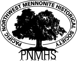 Go to Pacific Northwest Mennonite Historical Society
